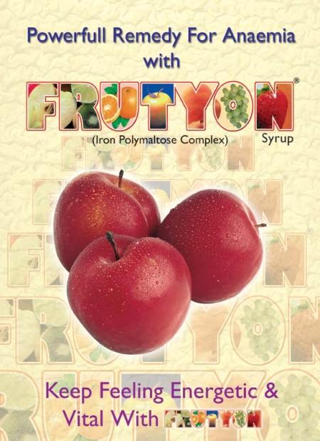 Frutyon