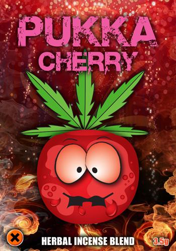 Pukka Cherry