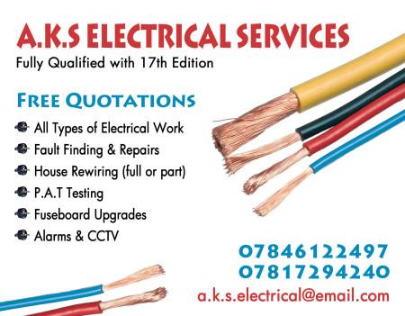 AKS Electrics