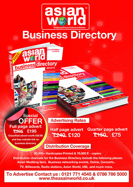 AW Directory A5 flyer - v2