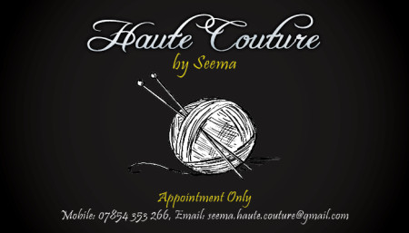 BC Haute Couture Front