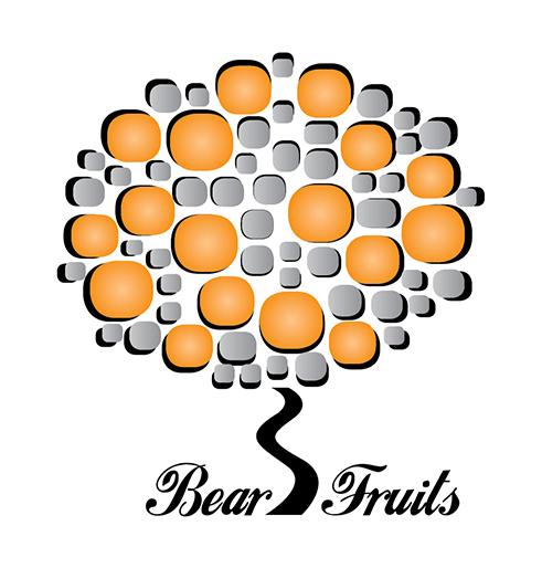 Bear Fruits Logos