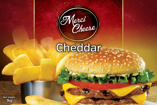 Cheddar Lable Final 100g