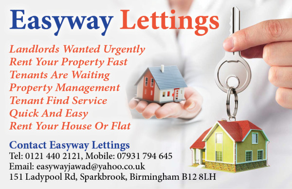 Easyway Lettings BoxAd May2014