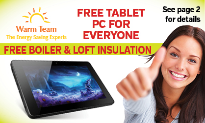 Free Tablet PC Front Box March2014