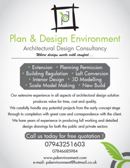 Plan&Design Environment Qtr Page