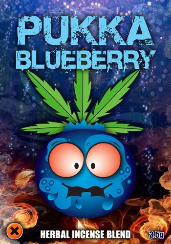 Pukka-Blueberry