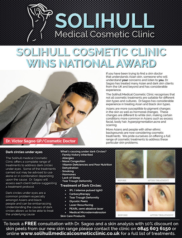 Solihull Cosmetic Clinic Fullpage June2015