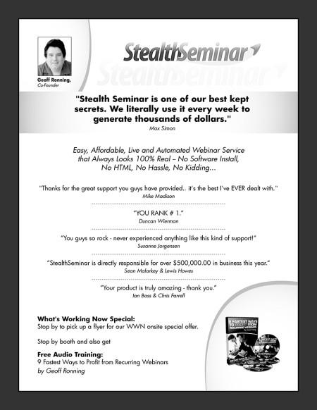 StealthSeminar Flyer_op4